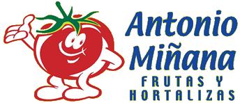 Frutas y Hortalizas Antonio Miñana